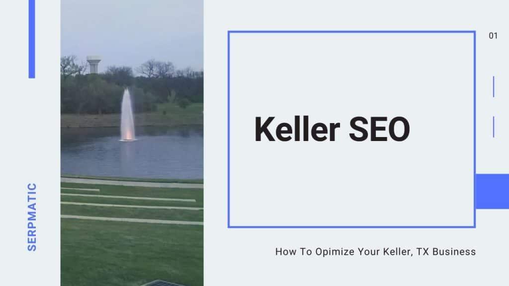 Keller SEO