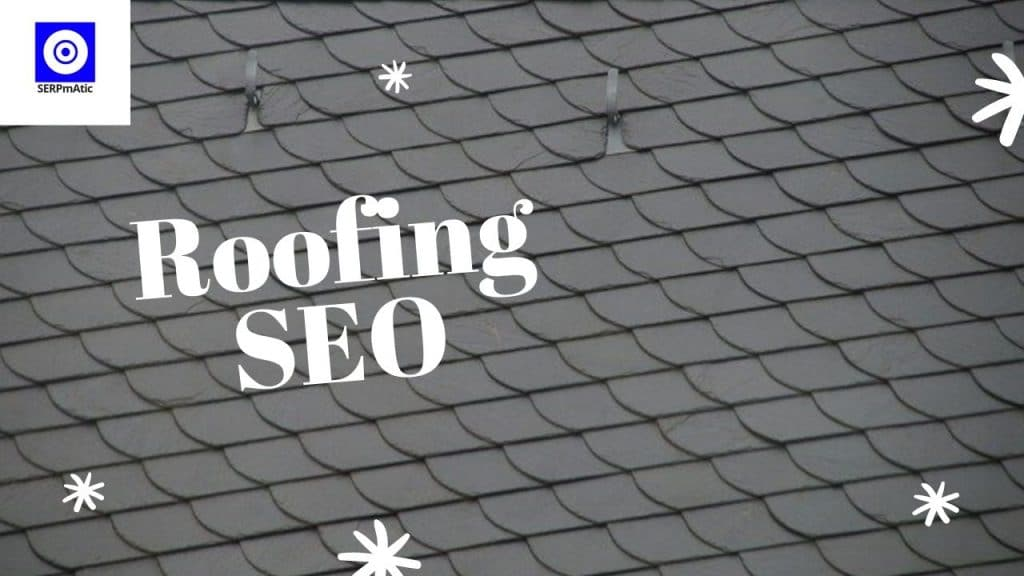 Roofing SEO