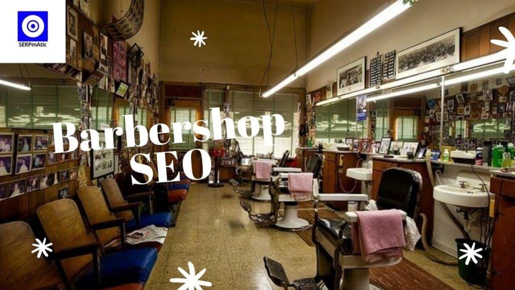 Barbershop SEO